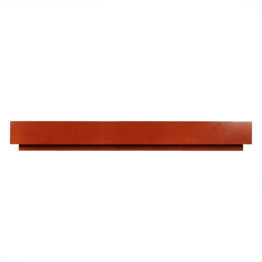 "D'Vontz MDV Modular Cabinetry 96"" x 5""  Wood Stretcher for MDV Base Cabinet"