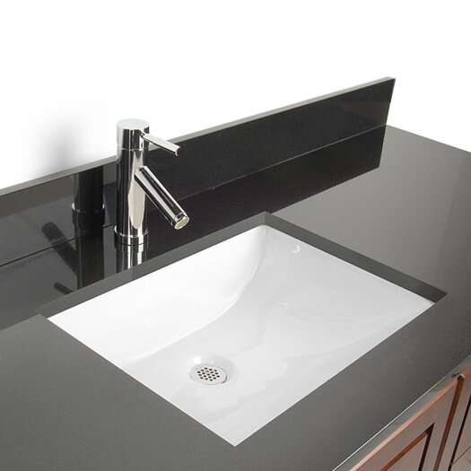D'Vontz Cayman China Bathroom Sink