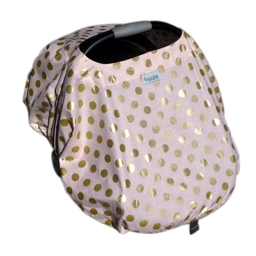 Signature Infant Carrier Cover