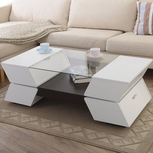 Hokku Designs Ferrenia Coffee Table