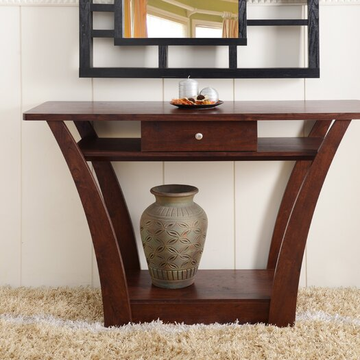 Hokku Designs Rose Console Table