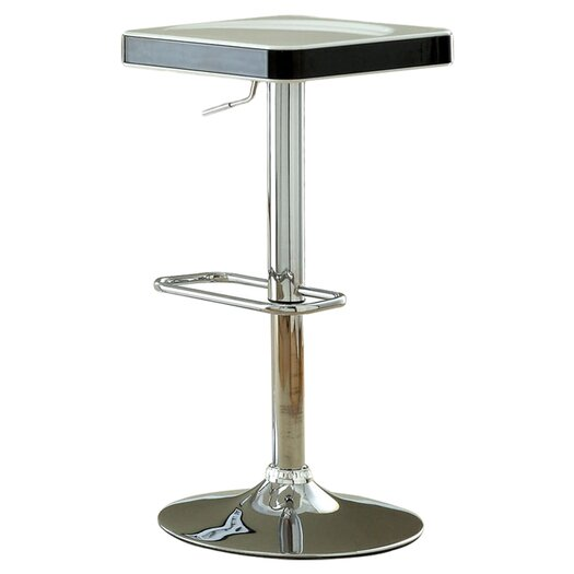 Hokku Designs Adjustable Height Bar Stool