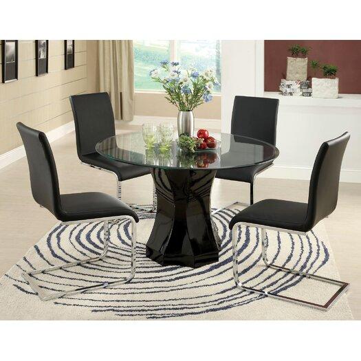 Hokku Designs Element 7 Piece Dining Set