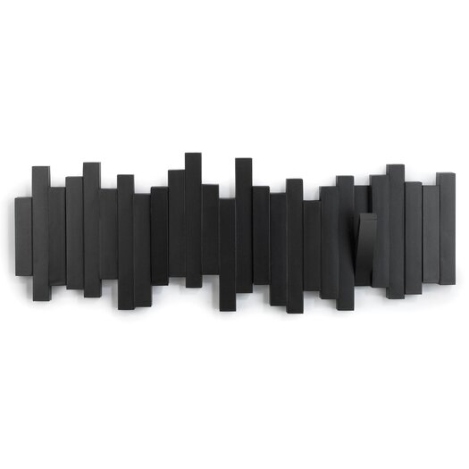 Umbra Sticks Wall Mounted Hook Rack
