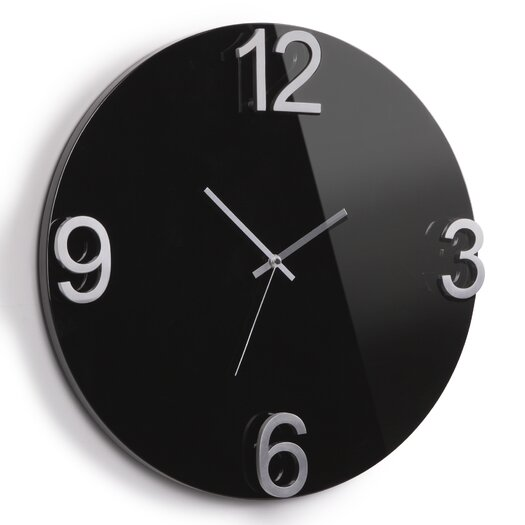 "Umbra 18.5"" Elapse Wall Clock"