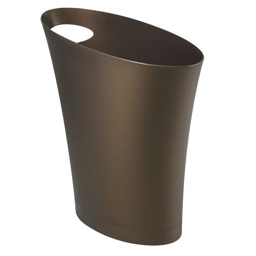 Umbra Skinny 2-Gal. Trash Can