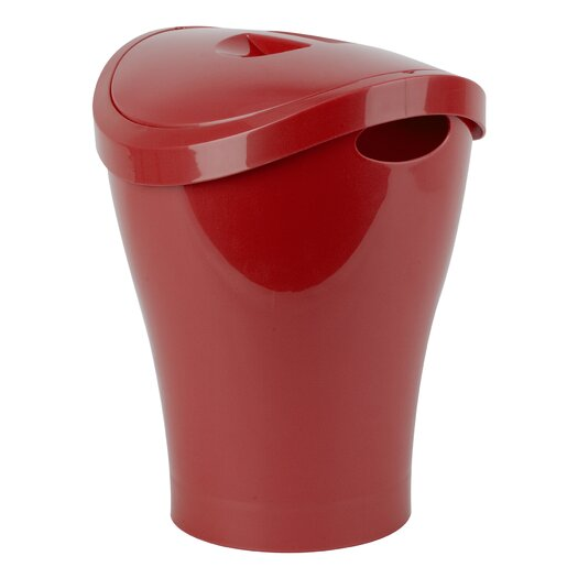 Umbra Swingo 2.5-Gal. Swing-Top Waste Can