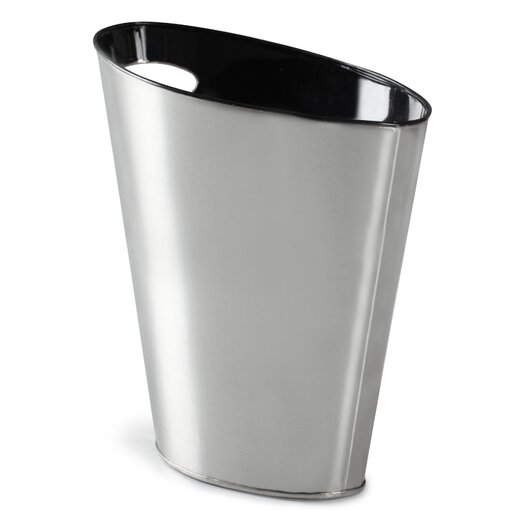 Umbra Skinny 2 Gallon Waste Can