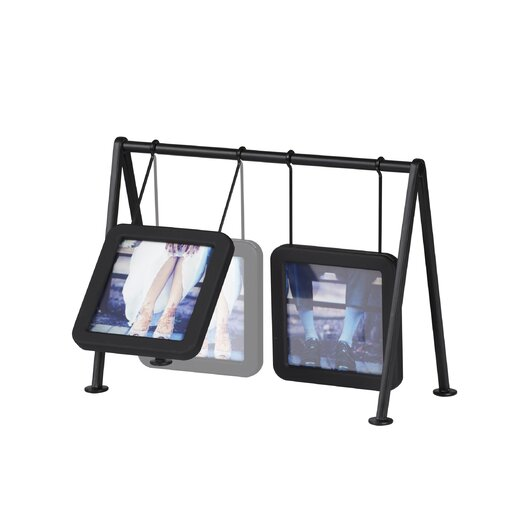 Umbra Swingus Photo Display Picture Frame