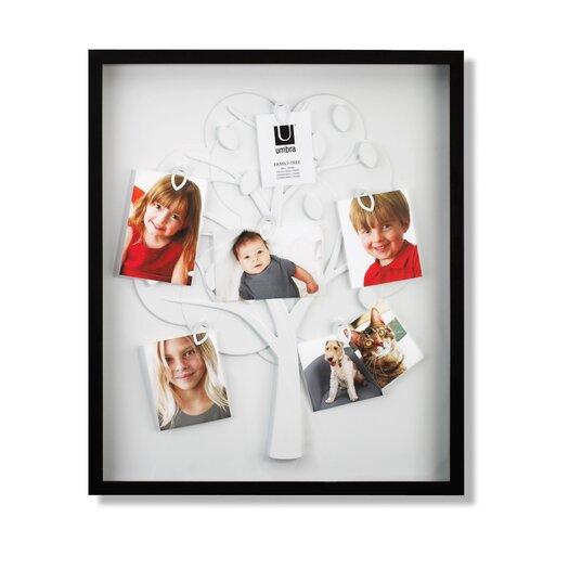 Umbra Family Tree Wall Frame