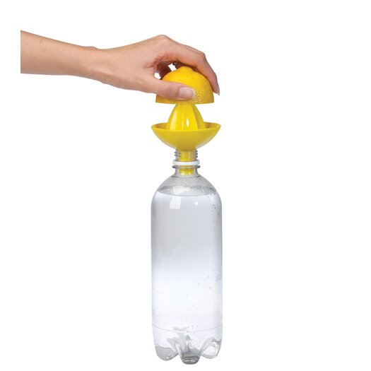Umbra Sombrero Bottle Top Juicer