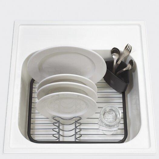 "Umbra 11"" x 14"" Sinkin Dish Rack"