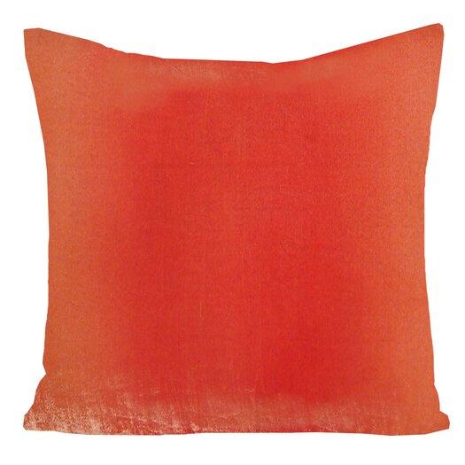 Kevin O'Brien Studio Ombre Velvet Throw Pillow