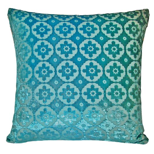 Kevin O'Brien Studio Small Moroccan Velvet Pillow