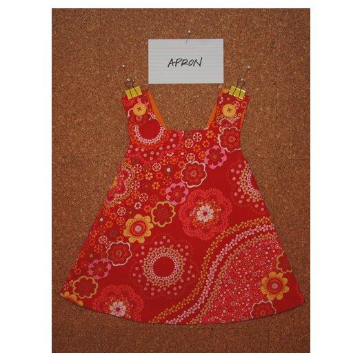 Jasper Hearts Wren Apron Dress in Camden