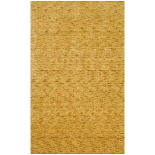 Noble House Ebony Gold Area Rug