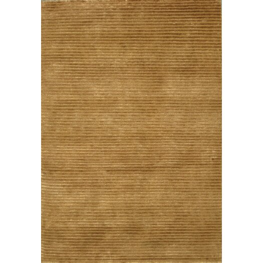 Noble House Silicon Gold Rug