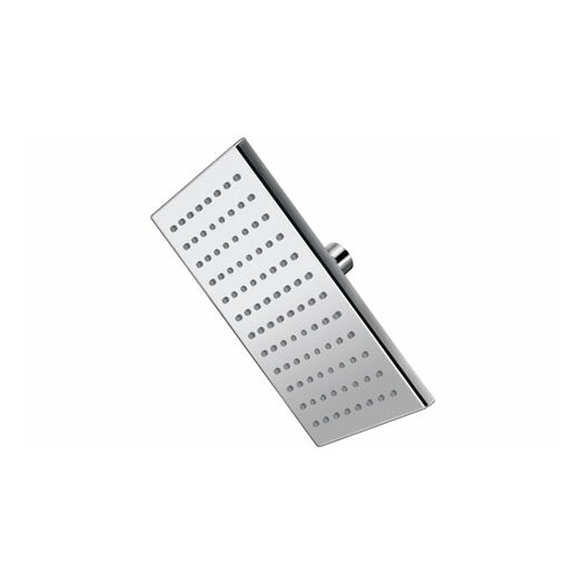 Artos Kascade Rectangular Rain Shower Head