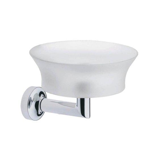 Artos Silaro Vetrilite Wall-mount Soap Dish