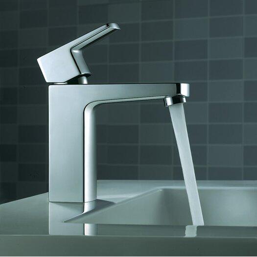 Artos Safire Single Hole Bathroom Faucet with Single Handle