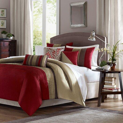 Madison Park Tradewinds 7 Piece Comforter Set