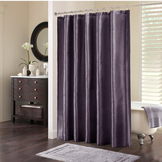 Madison Park Tradewinds Polyester Shower Curtain