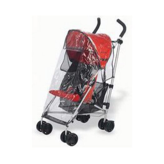 Sasha's Kiddie Products Aprica Presto and Cadence Single Stroller Rain and Wind Cover