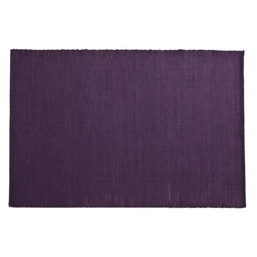 Tatami Purple Area Rug