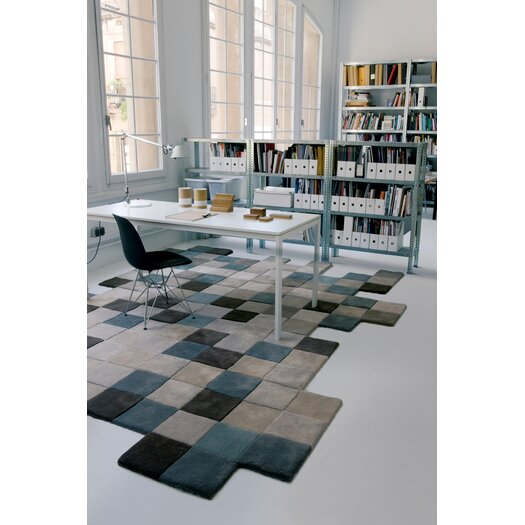 Nanimarquina Do-Lo-Rez Grey Area Rug