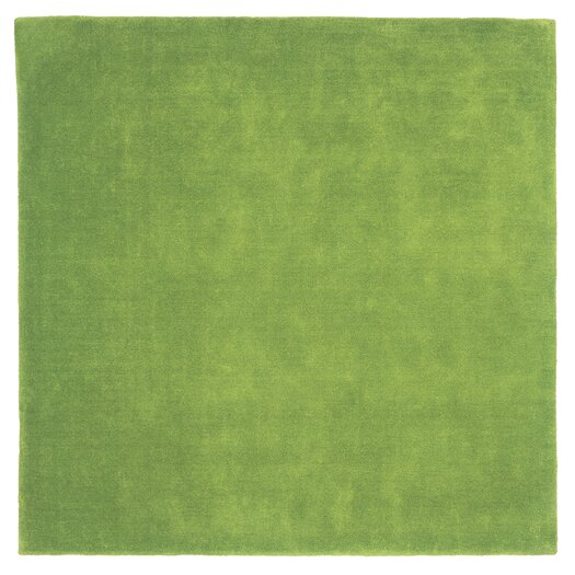 Nanimarquina Flying Carpet Green Area Rug