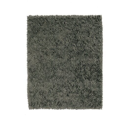 Roses Grey Area Rug
