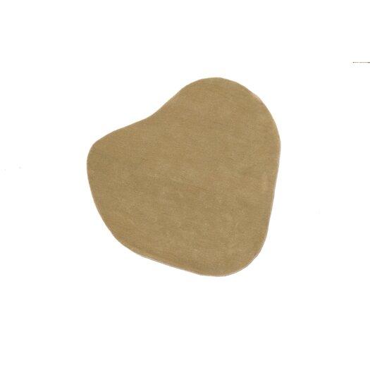 Stone Beige Area Rug