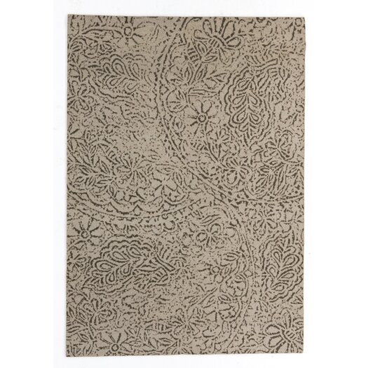 Nanimarquina Antique Beige Area Rug