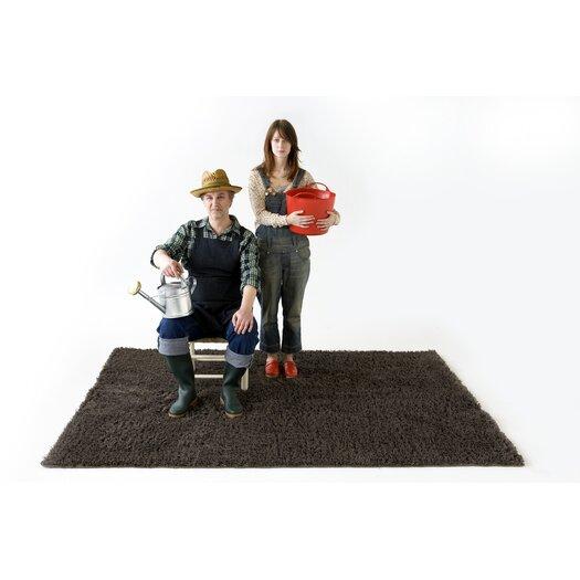 Practik Grey/Brown Indoor/Outdoor Area Rug