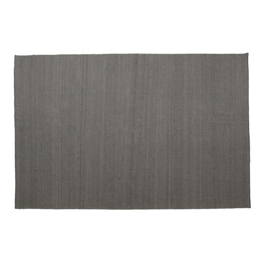 Nanimarquina Nomad Gray Area Rug