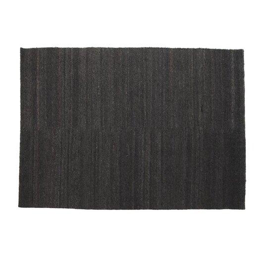 Nanimarquina Earth Black Area Rug