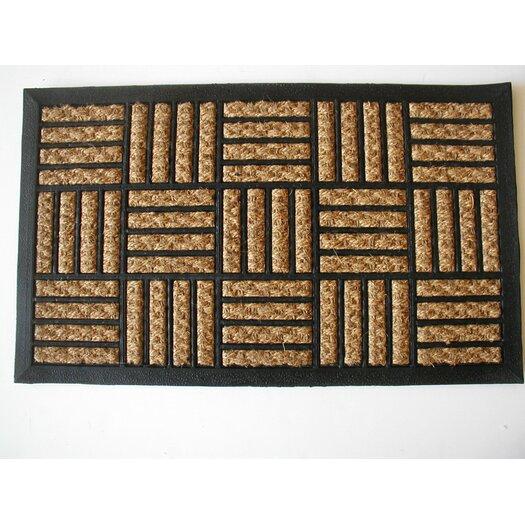 Geo Crafts, Inc Tuffcor Panama Maze Mat