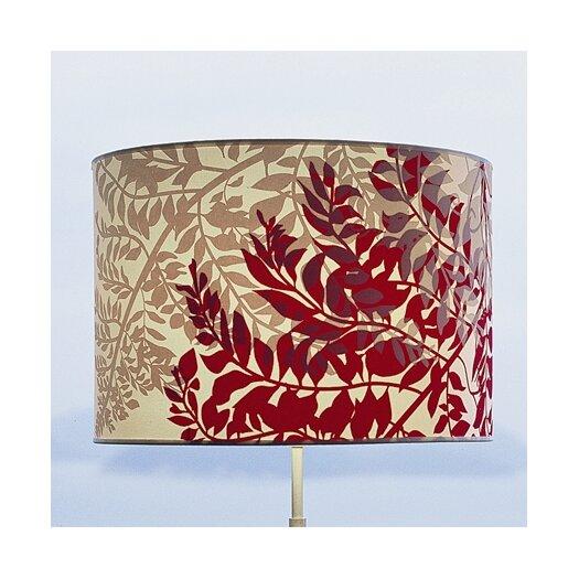 Innermost Cotton Drum Lamp Shade