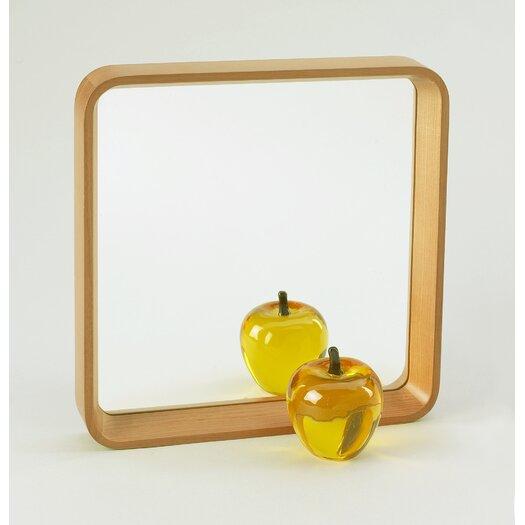 Boom Design Myth Mirror in Natural