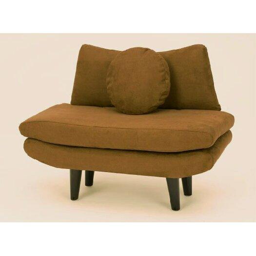 Boom Design Modern Kid's Club Chair