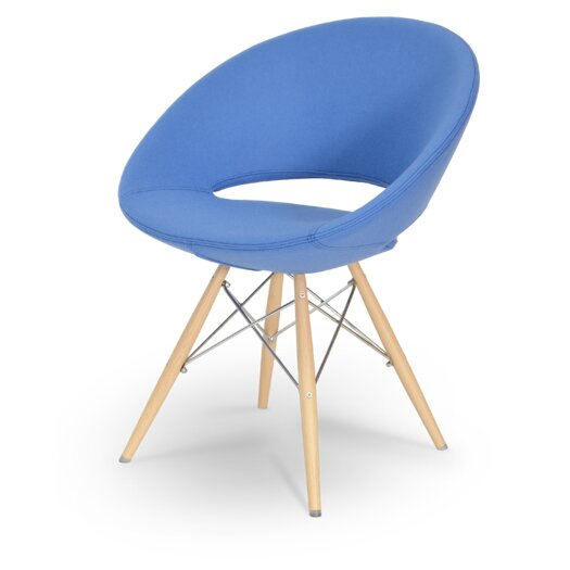 sohoConcept Crescent MW Chair