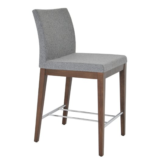 "sohoConcept Aria 29"" Bar Stool"