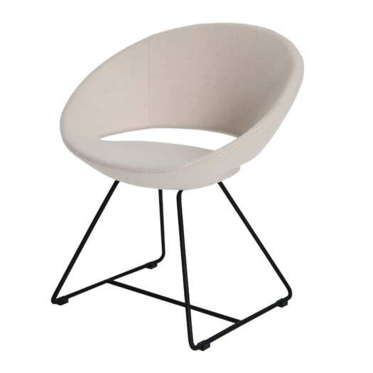 sohoConcept Crescent Wire Chair