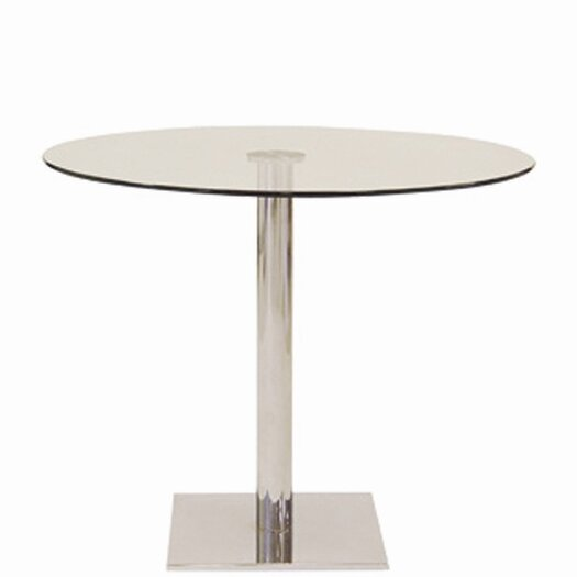 Lady Square Base Counter Height Dining Table