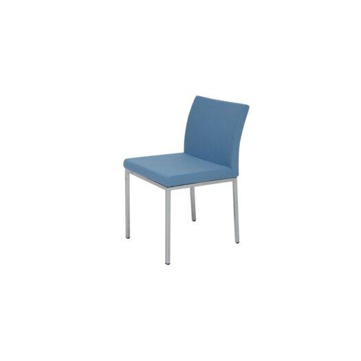 sohoConcept Aria Chrome Chair