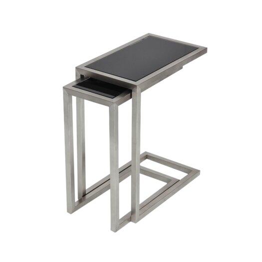 Alfa 2 Piece Nesting Tables