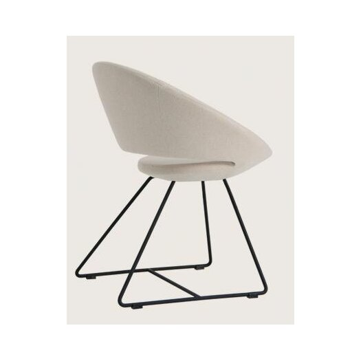 sohoConcept Crescent Wire Side Chair