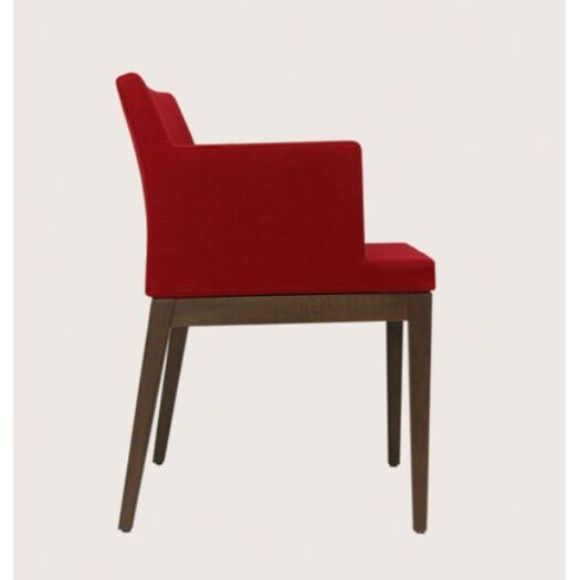 Soho Wood Arm Chair