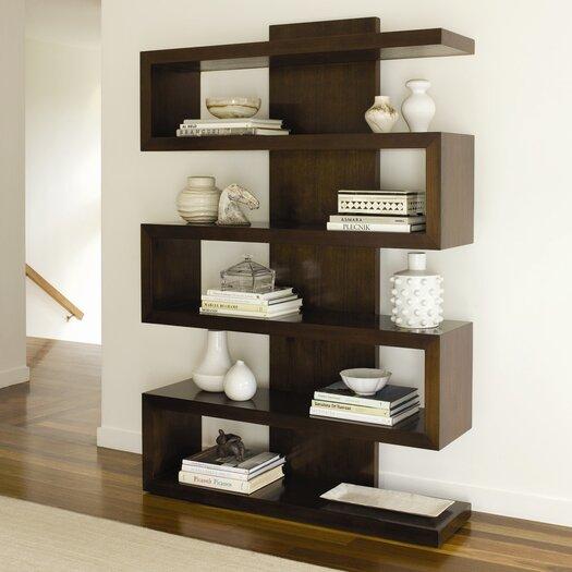 "Brownstone Furniture Harrison 71"" Bookcase"