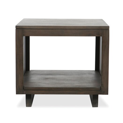 Brownstone Furniture Messina End Table